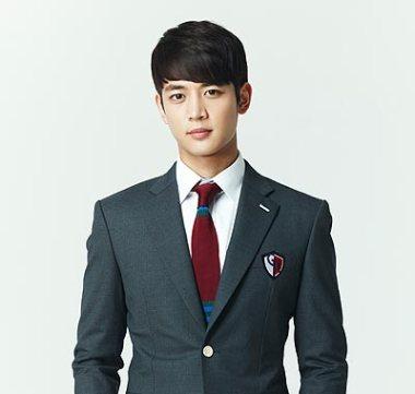 Choi-Min-Ho
