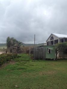 coastal building