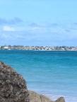 Oistens from Maxwell Beach