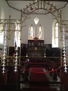 St. John's Church, Barbados