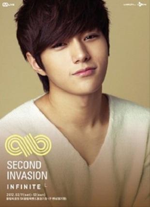L aka Kim Myung-soo