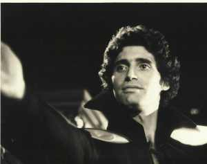 Michael Nouri as Dracula