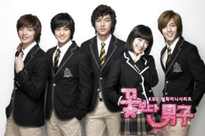 BOF Main Cast