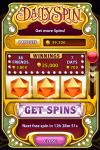 Blitz Daily Spin
