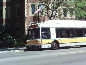 Boston Bus