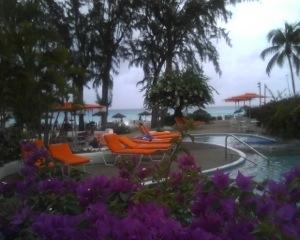 Bougainvillea Resort Barbados