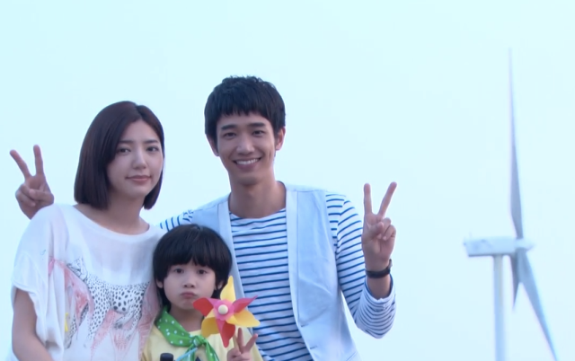 Puff Guo, Zeng Bo Wei and Jasper Liu