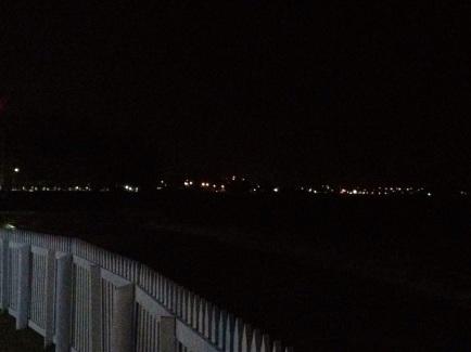 shoreline lights