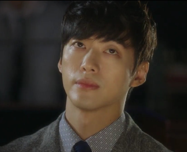 Nam Goong Min in My Secret Hotel