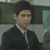 Park Jae Bum in Plus Nine Boys