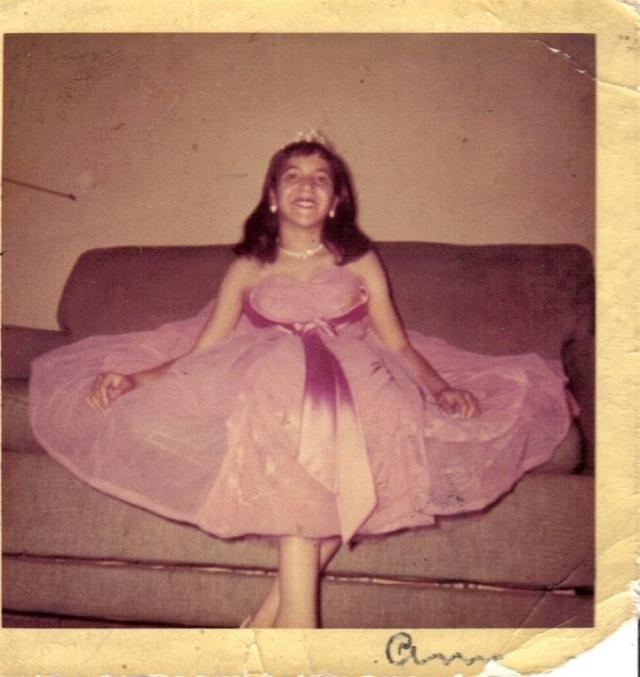 Princess cousin