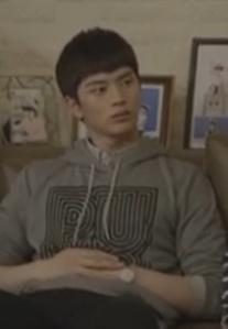 Kang Min Goo Plus Nine Boys