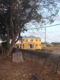 Fancier home in Barbados