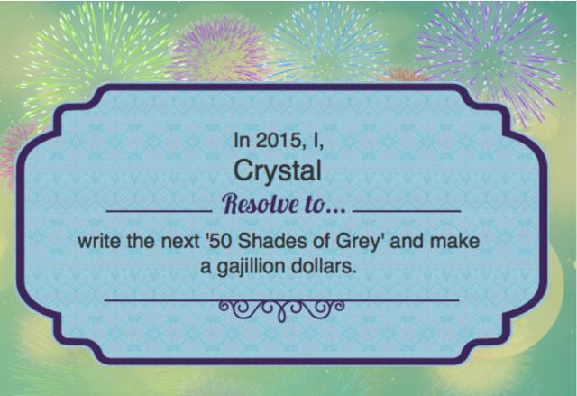 50 Shades of Grey success