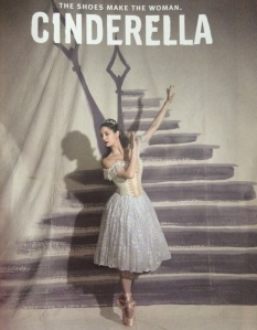 Cinderella program