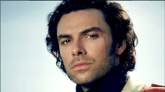 Ross Poldark as a Redcoat
